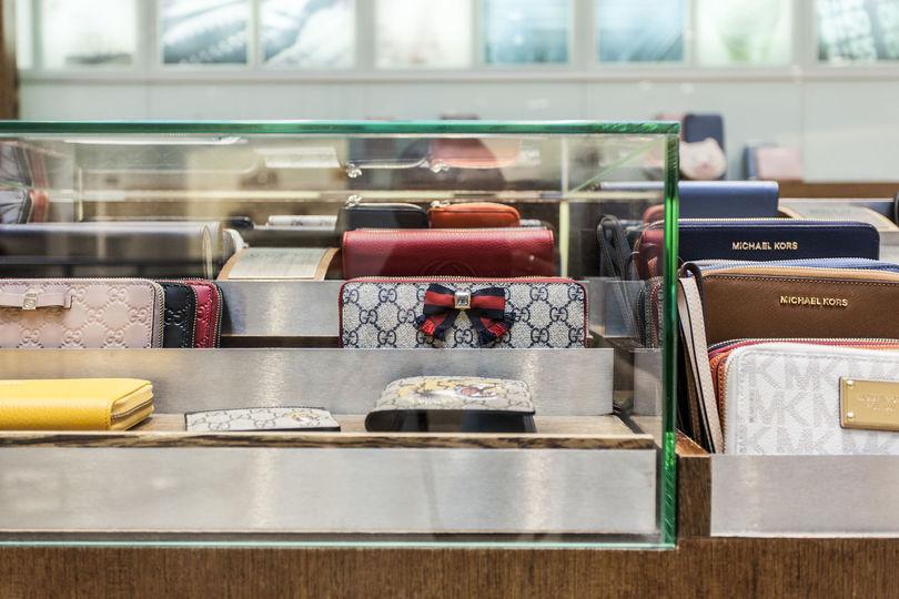 Horstmann + Sander - Schuhe, Taschen & Lederwaren in Hannover (Bild 13)