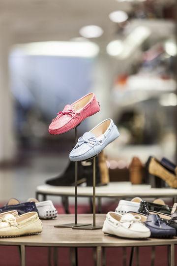 Horstmann + Sander - Schuhe, Taschen & Lederwaren in Hannover (Bild 6)