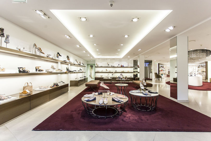 Horstmann + Sander - Schuhe, Taschen & Lederwaren in Hannover (Bild 2)