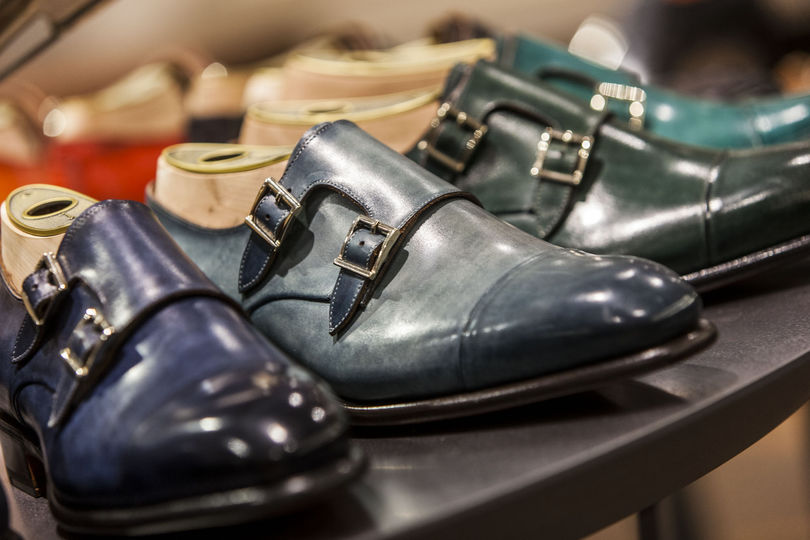 Horstmann + Sander - Schuhe, Taschen & Lederwaren in Hannover (Bild 21)