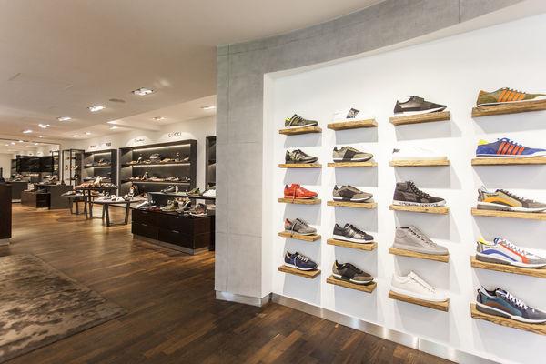 f205ff509dd Horstmann + Sander - Schuhe, Taschen & Lederwaren, Schuhe in ...