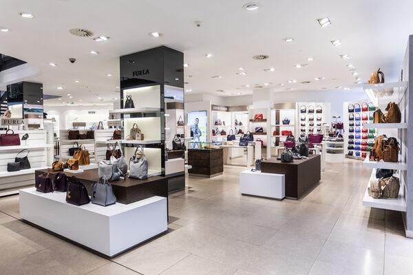 Horstmann + Sander - Schuhe, Taschen & Lederwaren