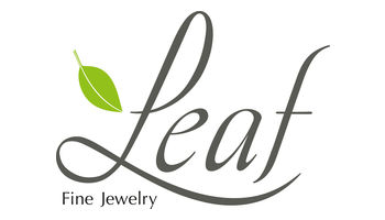 Leaf Fine Jewelry Logo