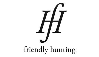 Friendly hunting Logo