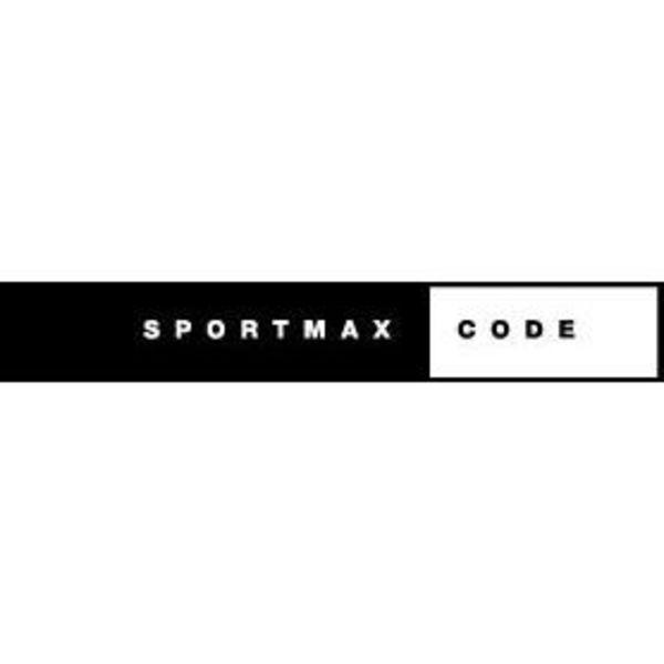 SPORTMAX CODE Logo