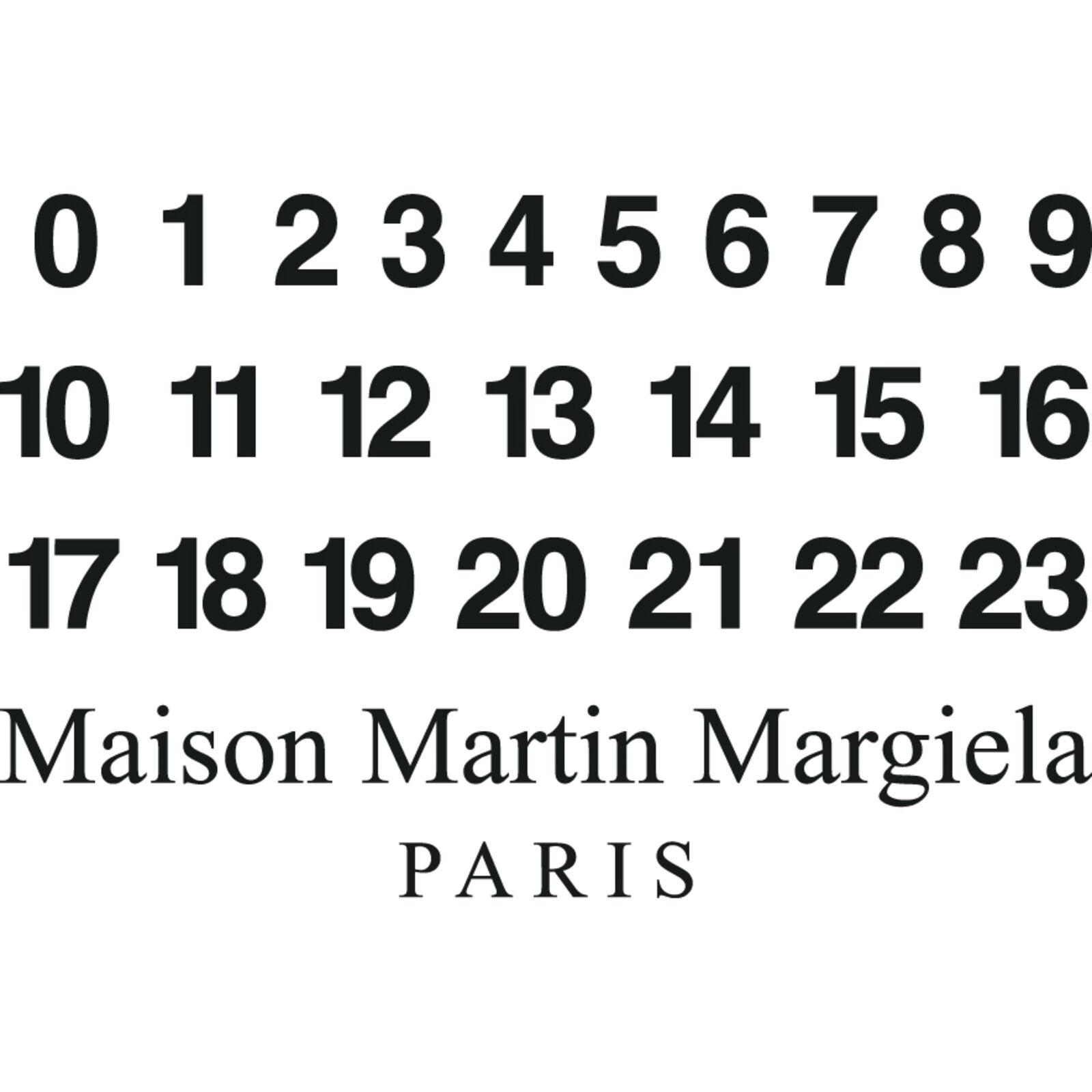 Maison Margiela (Bild 1)