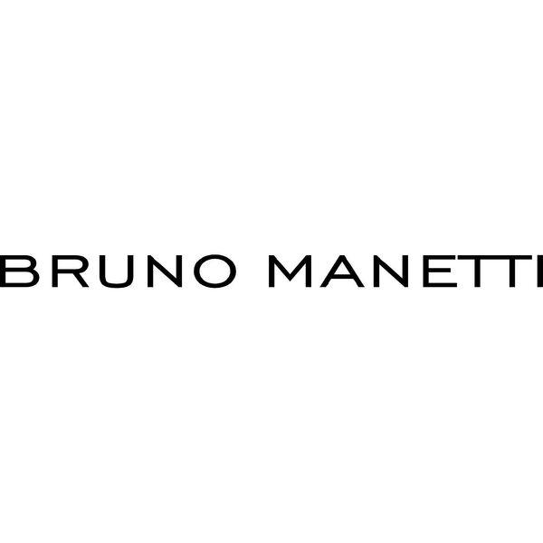 BRUNO MANETTI Logo
