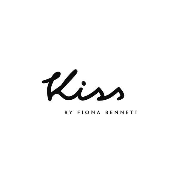 KISS by Fiona Bennett Logo