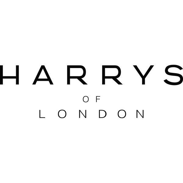 HARRYS OF LONDON Logo