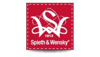 Spieth & Wensky Logo