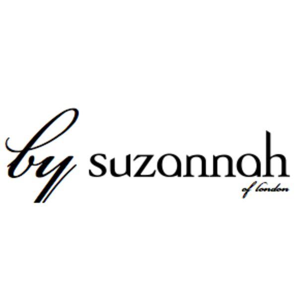 SUZANNAH Logo