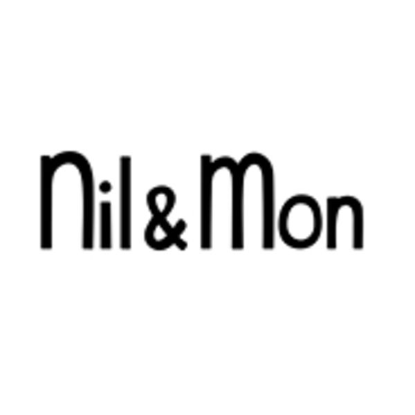 Nil & Mon Logo