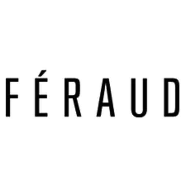 FÉRAUD Logo