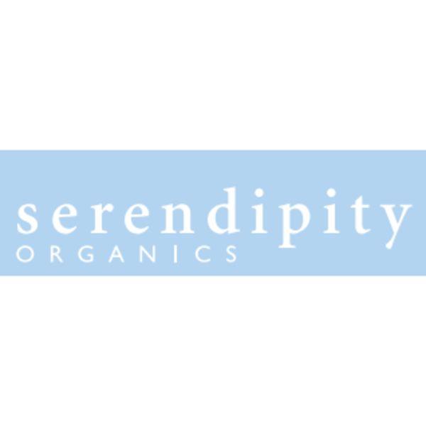 serendipity ORGANICS Logo