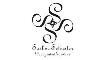 Sashee Schuster Eyewear Logo