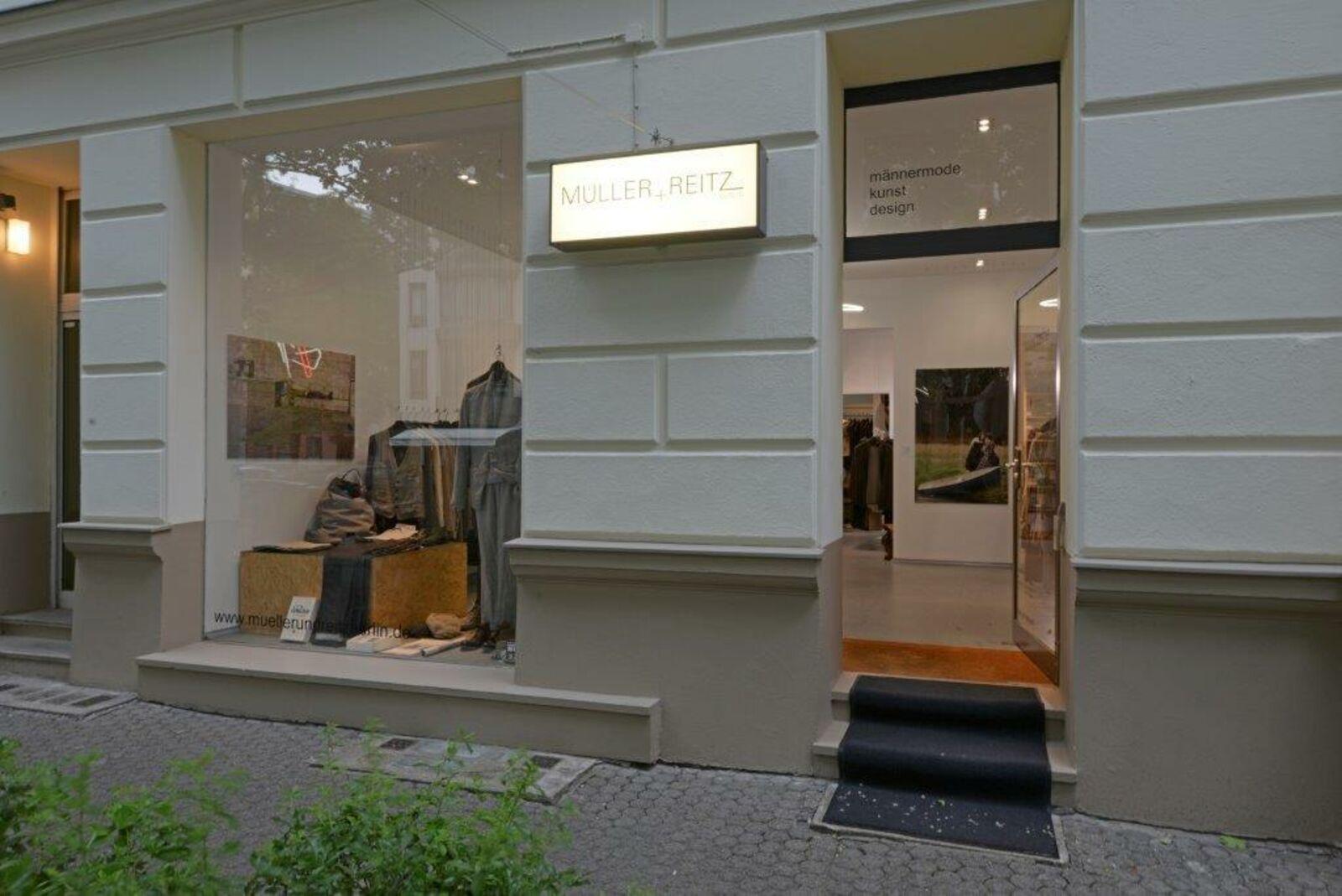 MÜLLER + REITZ in Berlin (Bild 1)