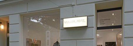 MÜLLER + REITZ