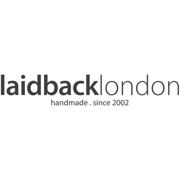 laidbacklondon Logo