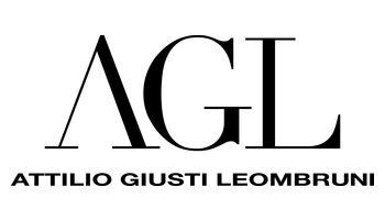 AGL Attilio Giusti Leombruni Logo