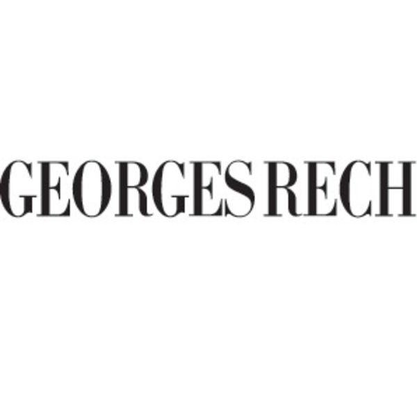 GEORGES RECH Logo