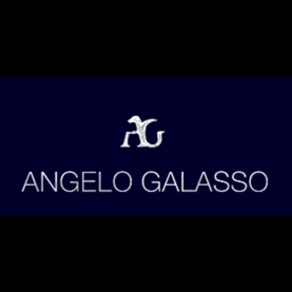ANGELO GALASSO Logo