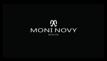 MONI NOVY Logo