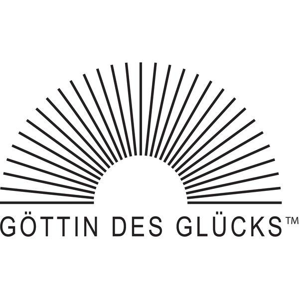 GÖTTIN DES GLÜCKS™ Logo